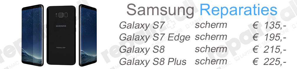Samsung aanbieding